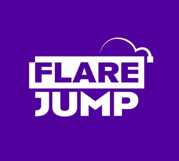 Flare Jump